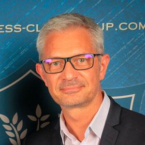 Laurent Monnet
