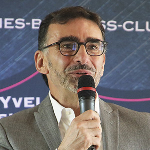 François Bouziane