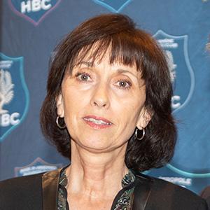 Nathalie Hénault